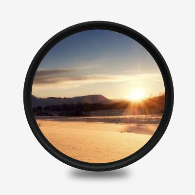 艾博森 佳能80D/6D2/5D4 索尼7Rm3/m2 尼康D850 單反微單鏡頭保護 普通版uv鏡 62mm濾鏡