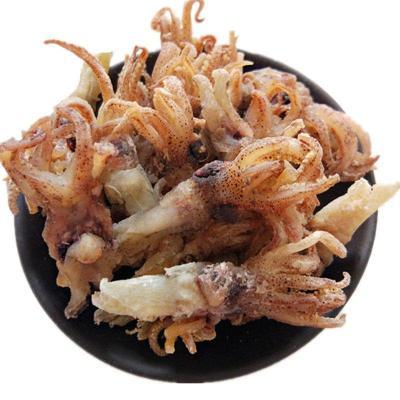 海兔頭干海鮮干貨海產品干貨海兔子海鮮類筆管魚烏賊頭 中號(2-4CM左右)500克