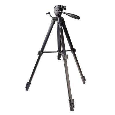 沣标FB FB-QF423便携三脚架单反相机三角架支架全景云台 脚架 扳扣式