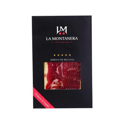 蒙特拉LA MONTANERA 进口西班牙火腿【橡果后腿】100g/包