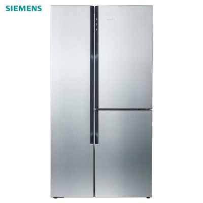 【99新】西门子(SIEMENS)BCD-569W(KA96FA46TI) 569升变频混冷无霜 零度保鲜对开三门冰箱