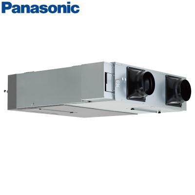 松下中央新風系統 智能 家用 室內全熱交換器PM2.5換氣機