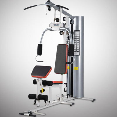 康强力量训练器械(综合型)BK168B1家用组合大型多功能单人站承重120力量训练器械2000*1000*2200