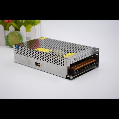 LED灯带开关电源12V灯条驱动变压器适配器镇流器220V转12V 8.5A/102W