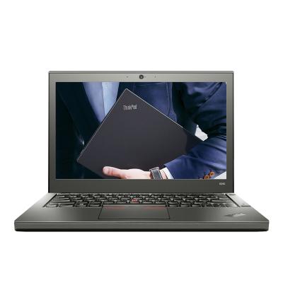 【二手9新】ThinkPad X240 12.5英寸 i5 8G 120G固态 联想轻薄便携商务笔记本电脑