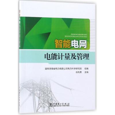 智能電網電能計量及管理