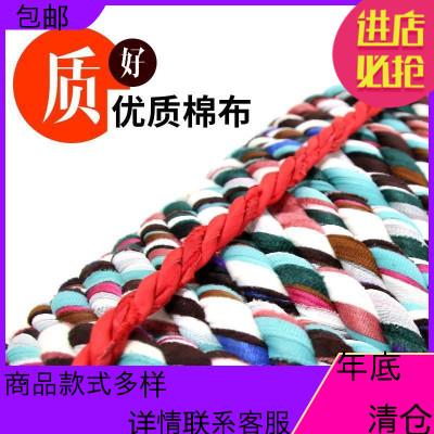团建拔河比赛专用绳趣味拔河绳成人儿童拔河绳子加粗麻绳团队