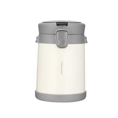 樂扣樂扣(Lock&Lock)保溫飯盒便攜保溫桶便當盒多層不銹鋼上班族學生大容量