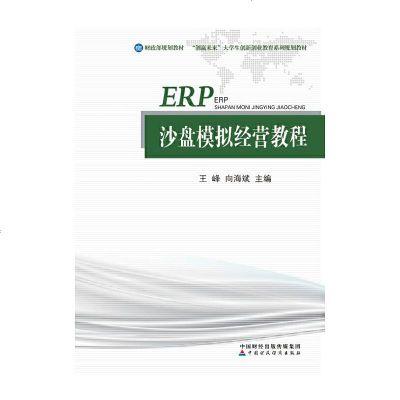 1005ERP沙盘模拟经营教程