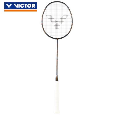 VICTOR威克多羽毛球拍单拍碳纤维全面类羽毛球拍 驭DriveX 7K