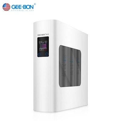 凈邦(GEE·BON) 凈水器家用直飲400G無桶大流量RO膜反滲透純水機廚房凈水機過濾器