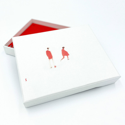 【隨機簽名】毛不易 全新專輯《小王》CD 繁體版