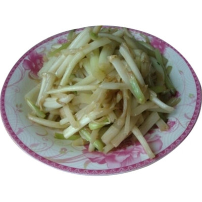 芹芽 1KG 安徽庐江特产 庐江风味芹菜牙 新鲜蔬菜
