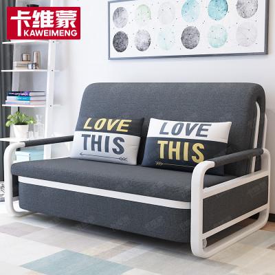 卡維蒙 沙發床雙人折疊不易客廳小1.5米1.8米多功能