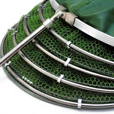 釣魚魚護網兜護魚包特價漁護清倉裝魚袋折疊多功能加厚速干魚網兜 莎丞