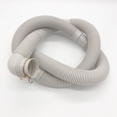 海爾/Haier原廠原裝全自動滾筒波輪洗衣機排水管延長管下水出水管