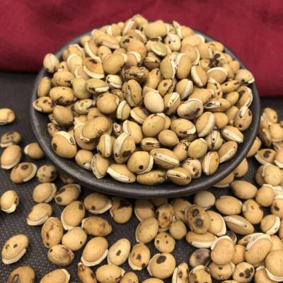 偉博炒白扁豆 農家自種雜糧正宗白扁豆食同源扁豆500克