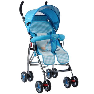百爱 婴儿推车凉席车席夏季新生儿婴儿车餐椅凉席冰丝席
