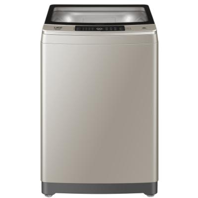【99新】Haier/海爾XQB90-BF936全自動波輪洗衣機9KG大容量直驅變頻冪動力系列自編程靜音智能稱重