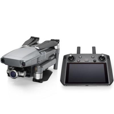 "DJI 大疆 無人機 ""御""Mavic 2 專業版 (DJI 帶屏遙控器) + Mavic 2 Part智能飛行電池"