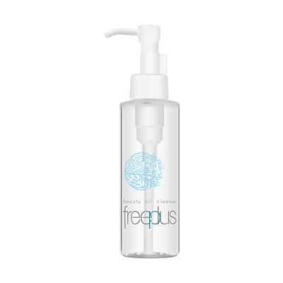 芙麗芳絲freeplus凈透潔膚油125ml 溫和卸妝深層清潔