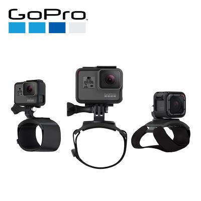 GoPro hero6/7运动摄像机专用配件,固定缠绕配件The Strap尼龙固定手部背带腕带