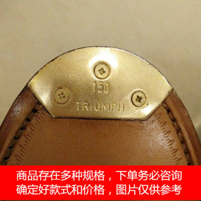 BaronJ修理維修皮鞋保養護理拋光服務Shoe Care&Repair加鞋頭鐵片 定金