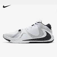 Nike耐克男鞋 2020春季新款 Zoom Freak 1字母哥战靴1代反钩鞋子篮球鞋BQ5422-101