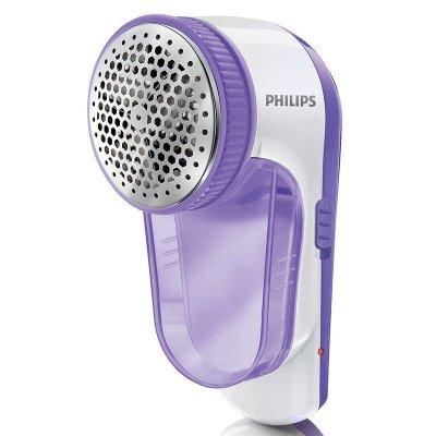 飞利浦(Philips)GC027 毛球修剪器充电式剃毛机 去球器 衣物刮毛打毛机除毛球器