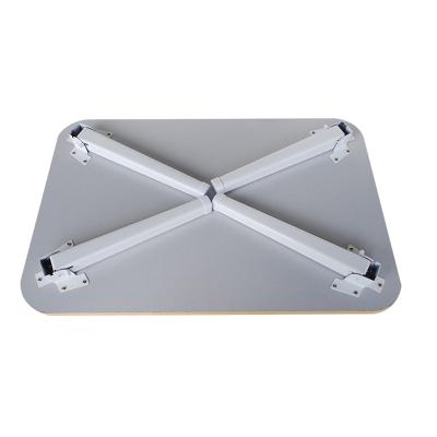 木質小桌子筆記本電腦書桌床上大學生宿舍簡易折疊學習膝上桌陽臺