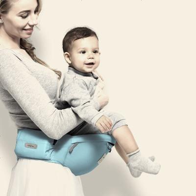 babycare婴儿腰凳 婴儿多功能抱婴腰带宝宝背带抱带腰凳 新升级腰凳