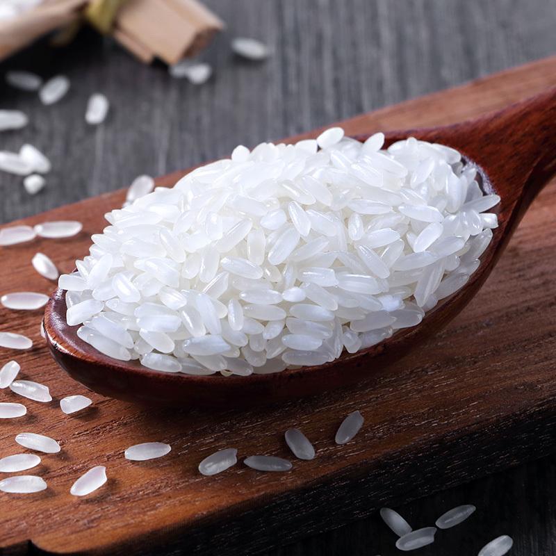 柴火大院 五常有机稻花香大米5kg福系列 新米财稻东北大米10斤