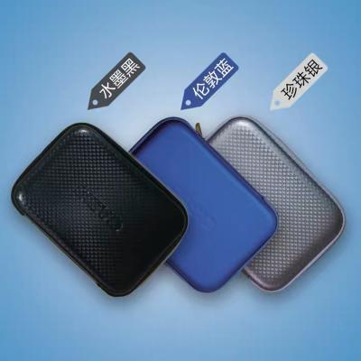 卡西歐原裝保護套(三色可選,默認發黑色)