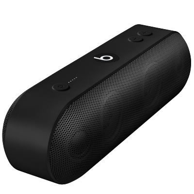 【二手99新】beats pill+无线蓝牙重低音HIFI音箱 便携式音响pill2.0升级版 黑色99新