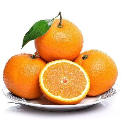 鮮菓籃 新鮮現摘水果柑橘青見 帶箱10斤裝精品果 橘子 自營水果生鮮