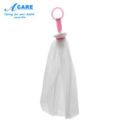 acare艾呵 起泡网洗面奶搓手工香皂打泡器泡沫洁面肥皂网泡袋子洗脸部专用大号1个