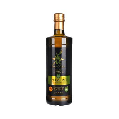 蓓琳娜(Bellina)至尊版PDO特級初榨橄欖油 750ML 烹飪用油 干拌用油 非轉基因橄欖油
