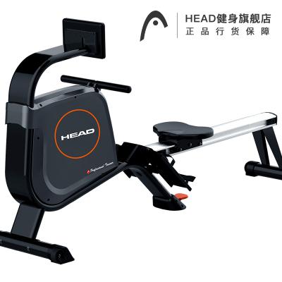 歐洲HEAD海德企事業單位優選風阻磁控折疊劃船器收腹劃船機[預售4月10日前發貨]