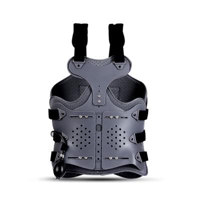 莱弗凯(LFCare)胸腰椎支具 胸腰固定器Ⅰ型 术后康复脊椎支架矫形矫正器护腰带腰托腰部护具内置气囊
