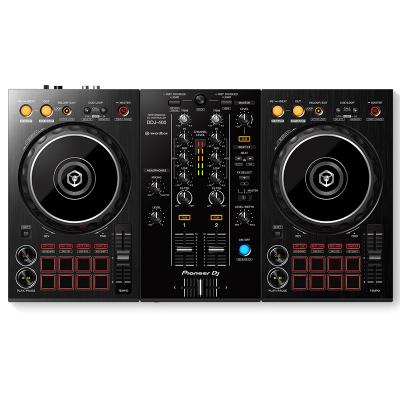 Pioneer 先鋒 DDJ-400 Rekordbox DJ控制器DJ音響設備金屬