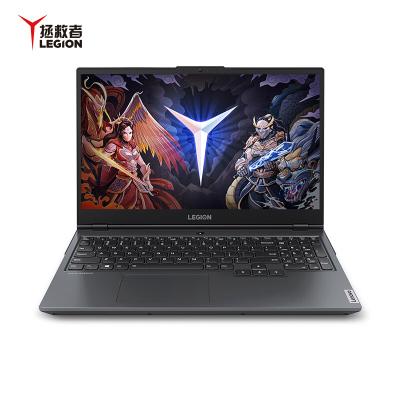 聯想(Lenovo) 拯救者Y7000 2020新品 15.6英寸筆記本電腦 定制(十代酷睿i7-10750H 32G 512G GTX1660Ti 6G獨顯 黑) 100%高色域