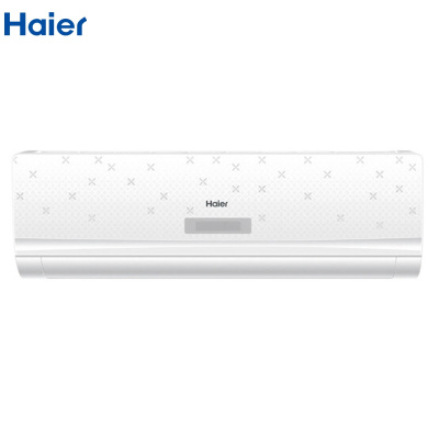 【99新】Haier/海爾KFR-32GW/10PCA23A變頻壁掛式空調 PC系列小1.5匹自清潔獨立除濕靜音一鍵舒適