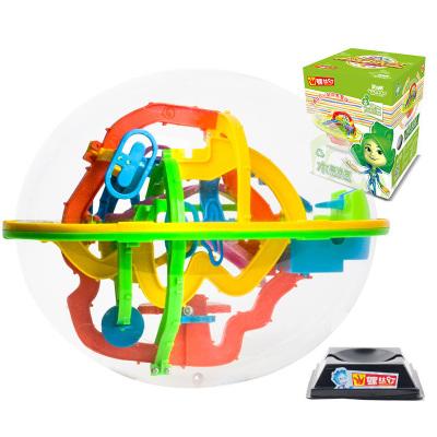 洛克王國螺絲釘玩具魔幻迷宮球木星迷宮高級-中介208關