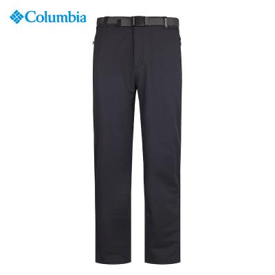 【清仓特价】哥伦比亚户外男裤防水绒里加厚保暖冲锋裤长裤PM5583