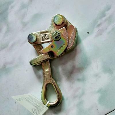 日式緊線器拉緊器電力緊繩器雙鉤收緊器手動萬能法耐緊線機越拉越緊鉤 鍛打1T(2.5-16mm)