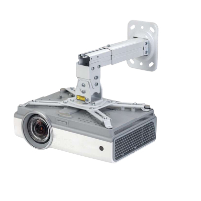 奧趣H600 投影機吊架多功能可伸縮可壁掛 投影儀吊架 伸縮 投影儀吊架 通用 投影儀