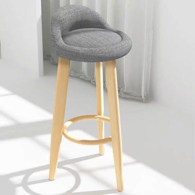 韻友簡約現代吧臺桌商用靠墻折疊壁掛餐廳家用客廳桌椅組合歐因