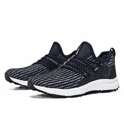 361°女士运动休闲跑鞋2019夏季新款361舒适透气缓震耐磨越野户外跑鞋