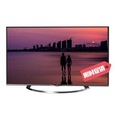 【99新】長虹58Q1N4K超高清3D智能語音安卓LED液晶電視機