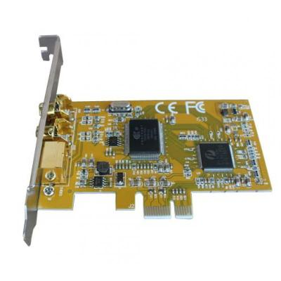 B彩视频采集卡,镜影像工作站PCI-e的878A卡